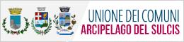 Unione dei comuni - Arcipelago del Sulcis