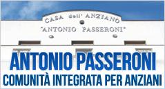 Comunità Integrata per Anziani - Antonio Passeroni