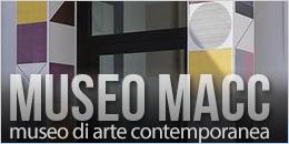 MACC - Museo Arte Contemporanea